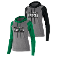 Columbia Raiders Ladies Echo Hoodie