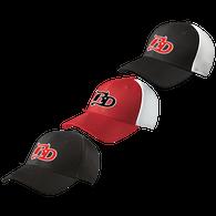 Red Devils Mesh Cap
