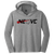 NEO Volleyball Club Perfect LS Hoodie - Grey Frost