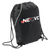 NEO Volleyball Clue Rival Cinch Pack - Black