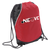 NEO Volleyball Clue Rival Cinch Pack - Red