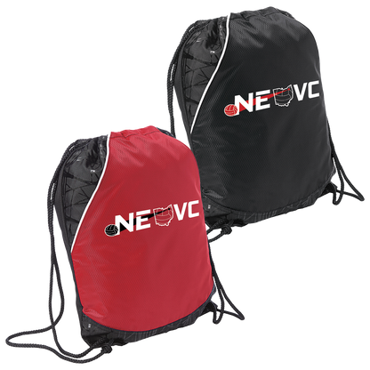 NEO Volleyball Clue Rival Cinch Pack