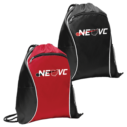 NEO Volleyball Clue Fast Break Cinch Pack