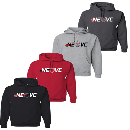 NEO Volleyball Club Hoodie