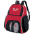 NEO Volleyball Backpack - Scarlet