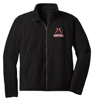 Cuyahoga Heights Girls Basketball Full Zip Jacket