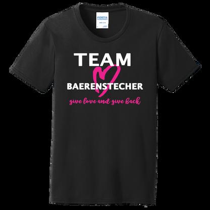 Team Baerenstecher Ladies Tee