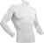 RYCO Sports Cold Gear Top - White