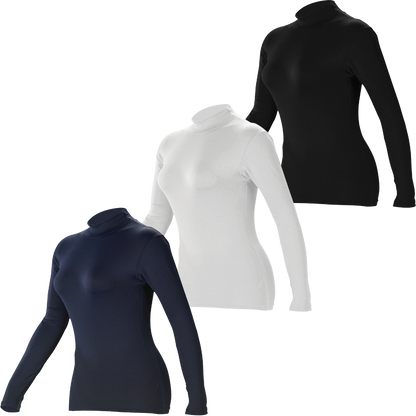 RYCO Sports Ladies Cold Gear Top