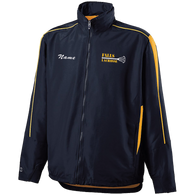 Olmsted Falls HS Girls Lacrosse Aggression Jacket