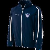 OFSA Ladies Warm-up Jacket