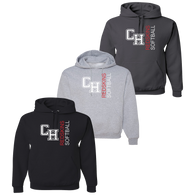 Cuyahoga Heights Softball Hoodie