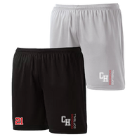 Cuyahoga Heights Softball Shorts