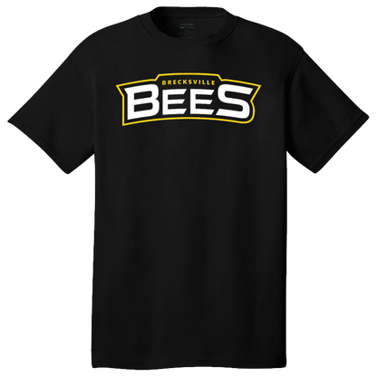 Brecksville Bees Baseball Tee