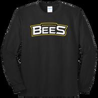 Brecksville Bees Baseball LS Tee