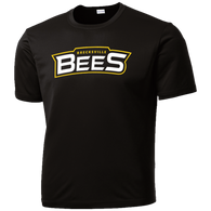 Brecksville Bees Baseball Performance Tee