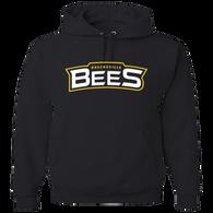 Brecksville Bees Baseball Hoodie