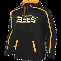 Brecksville Bees Baseball Stoked Hoodie