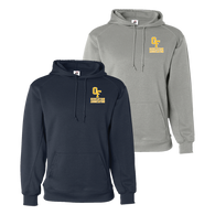 OFEA Performance Fleece Hoodie