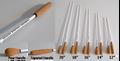 2. Imprinted Cork Handle Conducting Batons (Minimum order of 50)