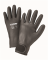PosiGrip 710TSNF Nitrile Full Dip Thermal Glove with Hook & Loop Wrist