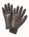 PosiGrip 710TSNF Nitrile Full Dip Thermal Glove with Hook & Loop Wrist