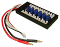 PRC Parallel Charge Bboard For JST-XH & EC3