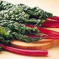 Rhubarb Swiss Chard Seeds