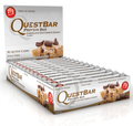 Quest Nutrition Quest Natural Protein Bar - Choc. Chip Cookie Dough- 12 ea