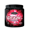 Craze V2- Preworkout by Driven Sports