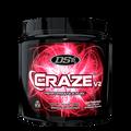 Craze V2- Preworkout by Driven Sports