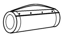 Linen Travelbag pattern