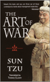 The Art of War   (S. Tzu)