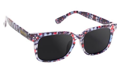 Glassy Lox Sunglasses - Tye Dye