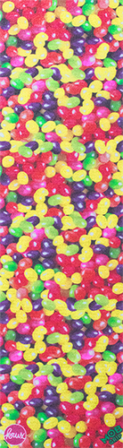 MOB Krux Jelly Bean Griptape Sheet