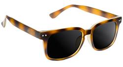 Glassy Lox Sunglasses - Tortoise