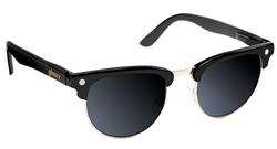 Glassy Morrison Sunglasses - Black