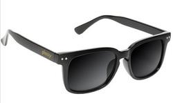 Glassy Lox Sunglasses - Black