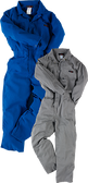 Navy Nomex Coveralls (VN4CANV)