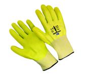 Spartacus Hi Viz Cut Lvl 5 Glove ()