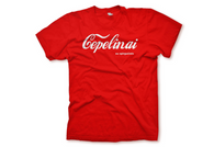 ''CEPELINAI'' T-shirt for MEN