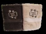 Dog Towel - Extra Large Plush(Personalized)