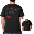 Poly Technologies AK47 Legend T-Shirt by PolyTech