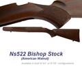 Ns522 .22Lr Bishop Stock