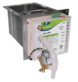Field Controls S2000 Steam Humidifier Unit With Humidistat
