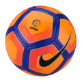 Nike Liga BBV Pitch Ball - Orange/Purple
