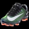 Nike Mercurial Vapor XI FG - Blk/Green/Blu