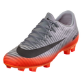 Nike Mercurial Victory VI CR7 FG - Cool Grey/Metallic Hematite (41417)