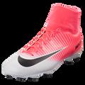 Nike Mercurial Victory VI DF FG - Racer Pink/White/Black (43017)
