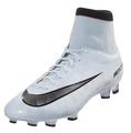 Nike Mercurial Victory VI CR7 DF FG - Blue Tint/Black/White (111617)